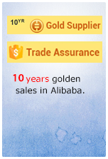7 years golden sales in Alibaba